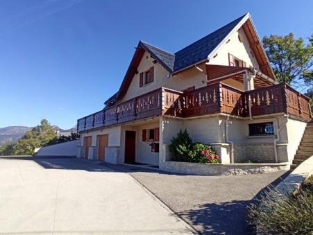 Vente Maison VILLARD DE LANS Réf. 605585 - Slide 1