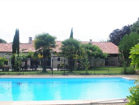 Maison sur Saintes ; 794000 € ; A vendre Réf. SG1998