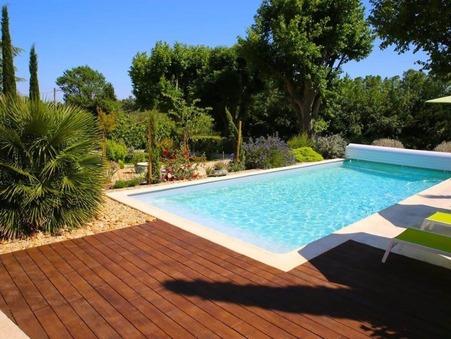 Maison 749000 € Réf. SG1589 Noves