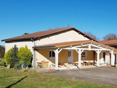 House € 150000  sur Hagetmau (40700) - Réf. V100