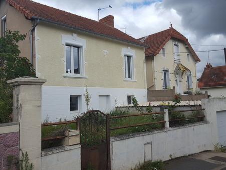 Maison 118800 €  Réf. 6776-5792 Montlucon