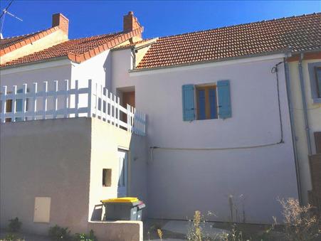 Maison 49500 € sur Commentry (03600) - Réf. 6786-5809