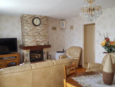 Maison 135000 € Réf. 6831-5851 Montlucon