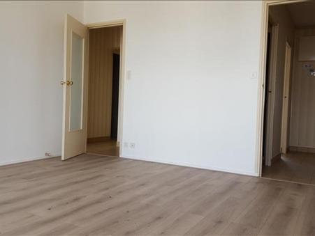 Vente appartement 53280 € Montlucon