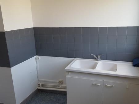 Vente appartement 39960 € Montlucon