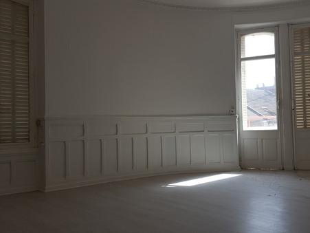 Appartement 650 €  sur Montlucon (03100) - Réf. 6866-5883