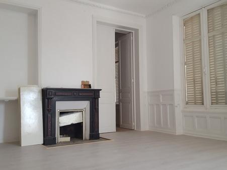 Appartement 550 €  sur Montlucon (03100) - Réf. 6867-5884
