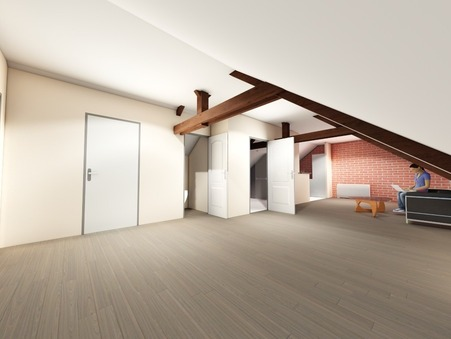 Achat appartement Montlucon Réf. 6942-5955