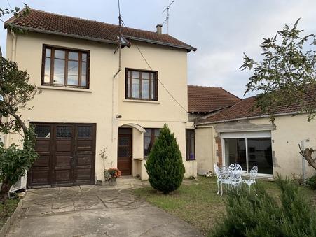 Maison sur Montlucon ; 87000 € ; Vente Réf. 7050-6049