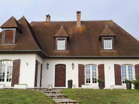 Maison 254000 € Réf. 7061-6055 Montlucon