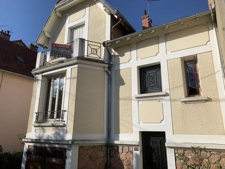 Maison sur Montlucon ; 129600 € ; A vendre Réf. 7047-6064