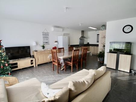 vente maison ORSAN 74m2 210000€