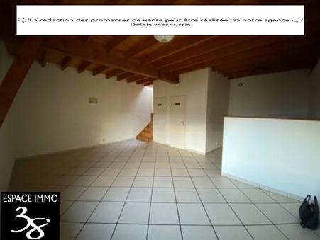 Appartement sur Nantes en Ratier ; 700 €  ; Location Réf. HF182a