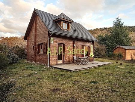 Vente Maison MUROL Réf. 131254 - Slide 1