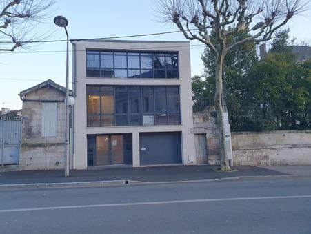 Location professionnel Saintes 17100; 1500 €
