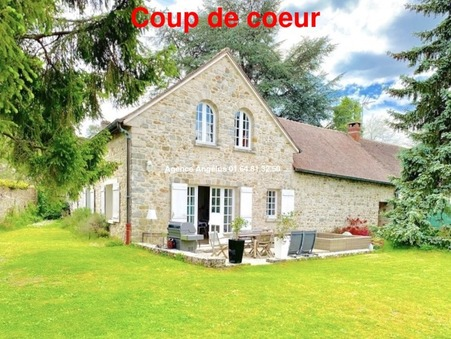 vente maison BARBIZON 770000 €
