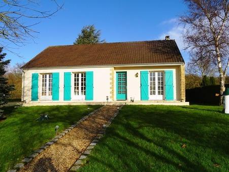 Maison 157500 € sur Le Mele sur Sarthe (61170) - Réf. H2259SP