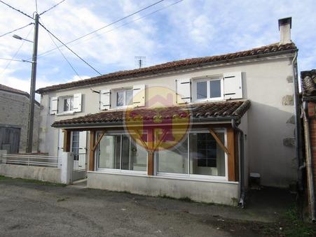 maison  86400 €