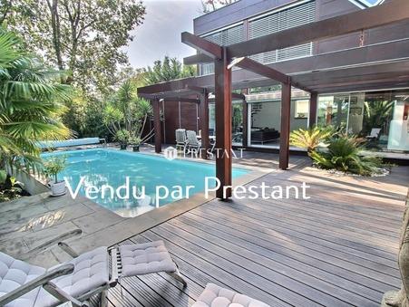vente maison ANGLET 220m2 1100000 €