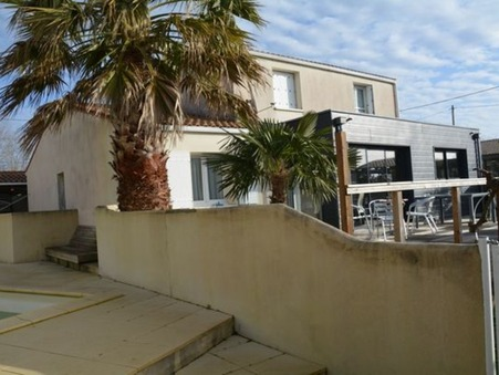 Vente maison 484000 € Marennes