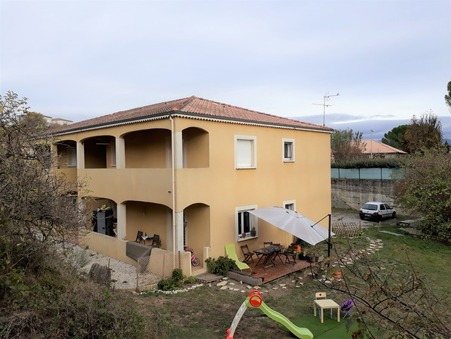 Achat appartement Saint-Marcel-lès-Valence 79.32 m²  206 700  €