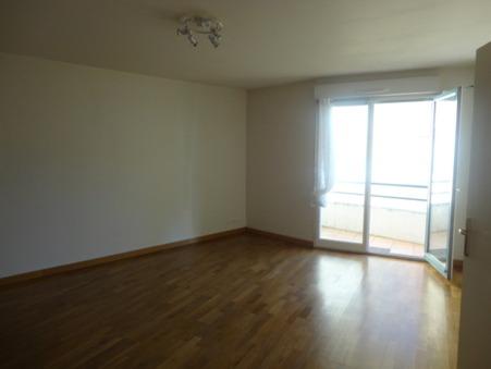 Loue appartement ROUBAIX 52 m²  666  €