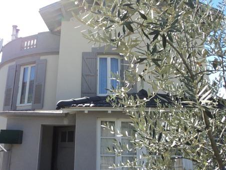 vente maison VALENCE 150m2 275000€