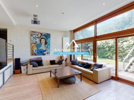 A vendre maison Seez 73700; 1095000 €