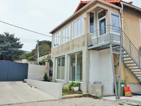 location appartement LES PENNES MIRABEAU 57.09m2 850€