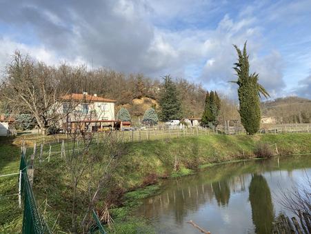 Vente maison PEYRINS 125 m²  265 000  €