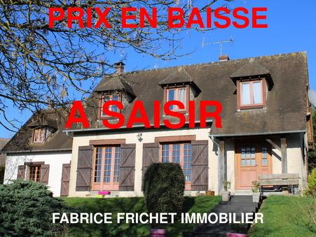 Maison sur Vernon ; 359000 €  ; A vendre Réf. FAB80