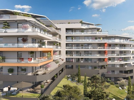 Vente Appartement AJACCIO Ref :19651 - Slide 1