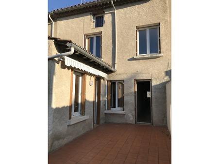 Vente maison 195000 €  Castres