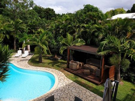 Maison 463500 €  sur La Riviere (97421) - Réf. 3102019