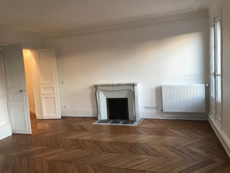 Appartement 2555 €  sur Paris 17eme Arrondissement (75017) - Réf. MON88