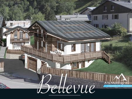Maison 650000 € sur Peisey Nancroix (73210) - Réf. 19072.S