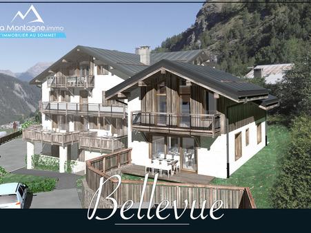 Maison sur Peisey Nancroix ; 440000 € ; A vendre Réf. 19072.E