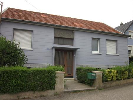 location maison VALMONT 650 €