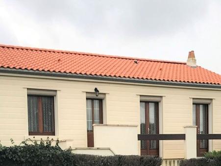 House € 276925  Réf. 653 Salles sur Mer