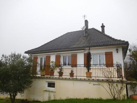 Achat maison St Yrieix la Perche Réf. 10601