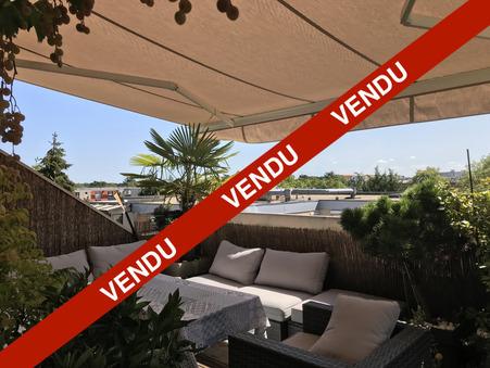 Vente appartement 372000 €  Guyancourt