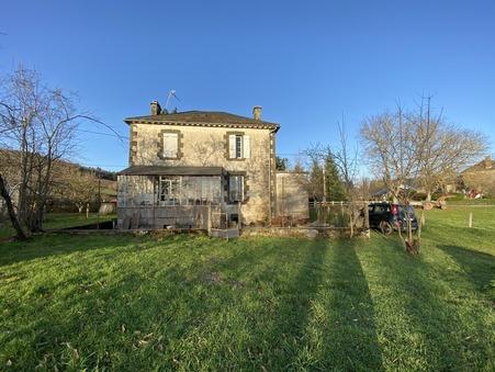 vente maison LIGINIAC 0m2 50000€
