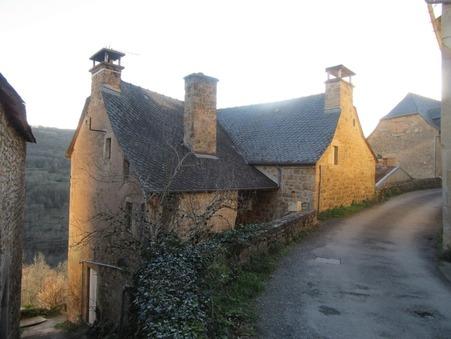 Maison 139656 € sur Salles la Source (12330) - Réf. 557