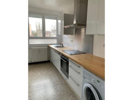 Apartment sur Clermont Ferrand ; € 174000  ; A vendre Réf. A0787