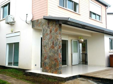 A vendre maison Saint-Leu 97436; 339000 €