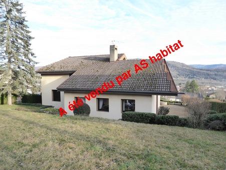 vente maison Saint-Lupicin 265000 €