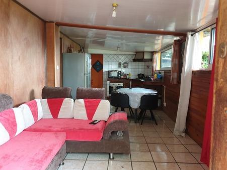 Vente maison 104500 €  Le Tampon