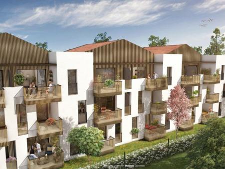 A vendre appartement Saint-Jean-de-Védas 34430; 257000 €
