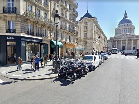 Commercial property € 3000  Réf. 0281 Paris 5eme Arrondissement