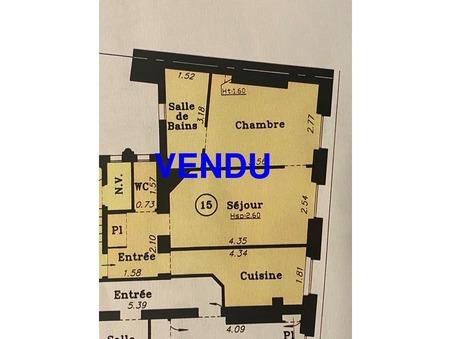Achat appartement Paris 11eme Arrondissement Réf. parmentier 4